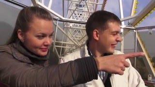 Свадебный клип Женя и Юля