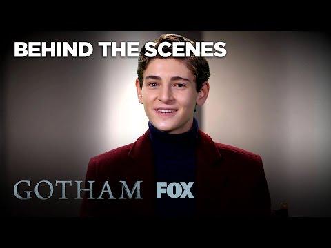 Bruce Wayne Has A Doppelganger | Season 3 Ep. 3 | GOTHAM
