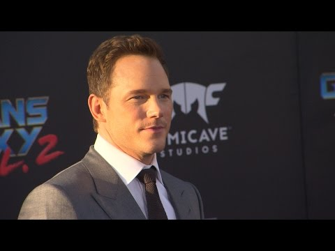 'Guardians of the Galaxy Vol. 2' World Premiere