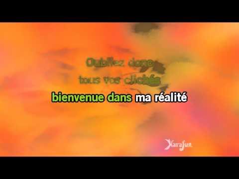 Karaoké Je Veux - Zaz *