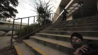 "Sean Malto x Ed Banger X Girl Skateboard RE-RE EDIT "" because electro sucks in skateboard video """