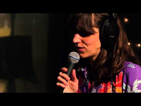 Eleanor Friedberger - Full Performance (Live on KEXP)