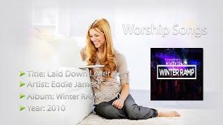 Eddie James - Laid Down Lover