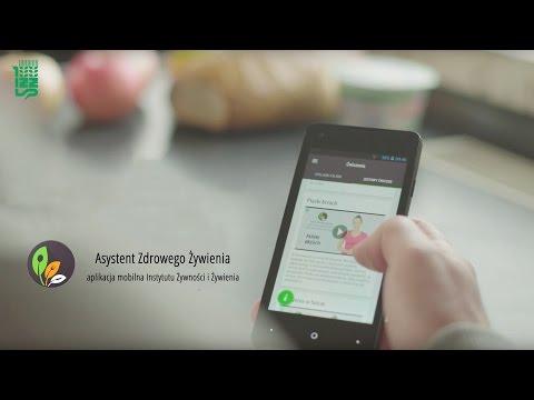 Asystent Zdrowego Zywienia Aplikacje W Google Play