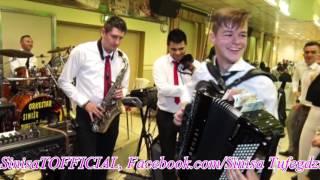 TAMARINO Punoletstvo Orkestar SINISE TUFEGDZICA Nikola Radulovic Splet kola LIVE