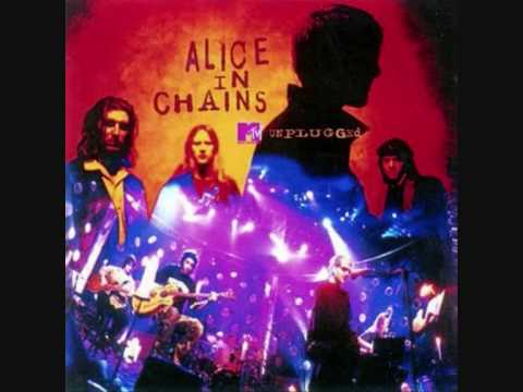 Alice In Chains  Lesson Learned  +lyrics