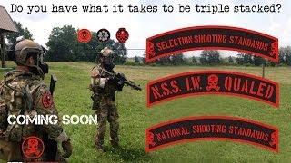 Update regarding the Z.E.R.T. N.S.S. & Irregular Warfare Tabs!