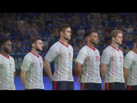 Lagu Kebangsaan Inggris [HD]