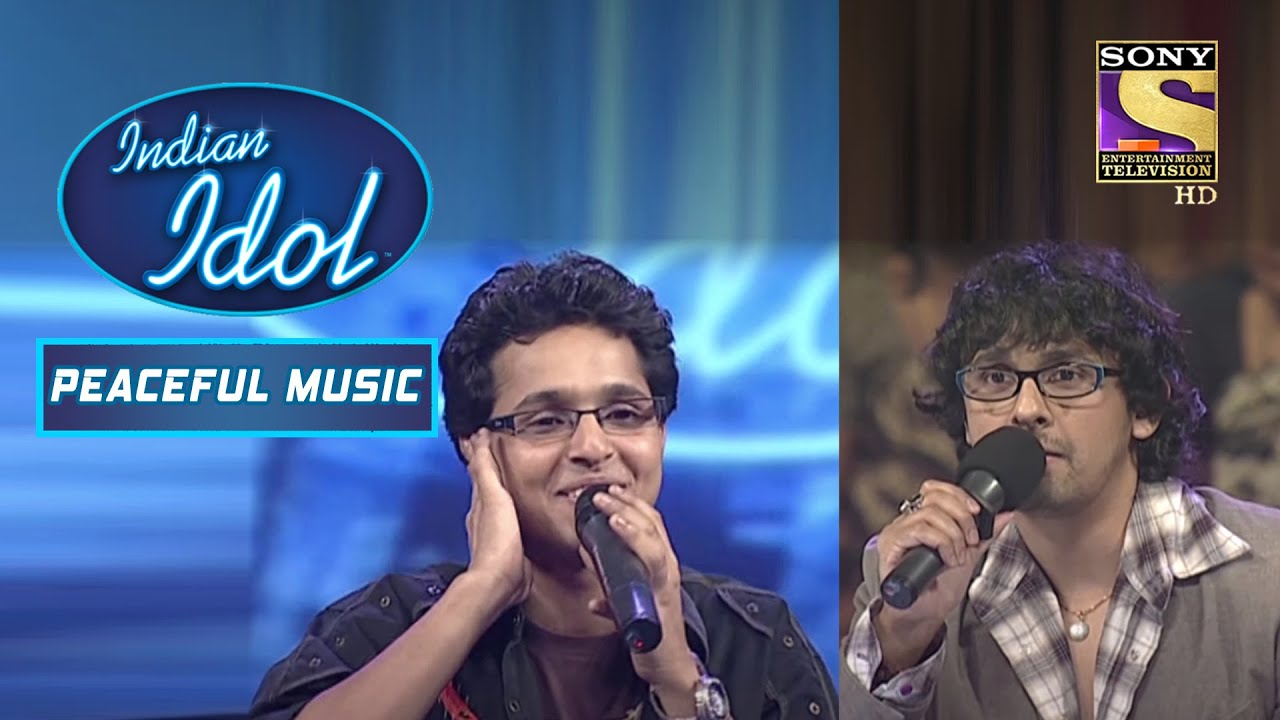 Download Sonu Nigam के Compliments पे Blush करने लगा Emon!   Indian Idol   Peaceful Music