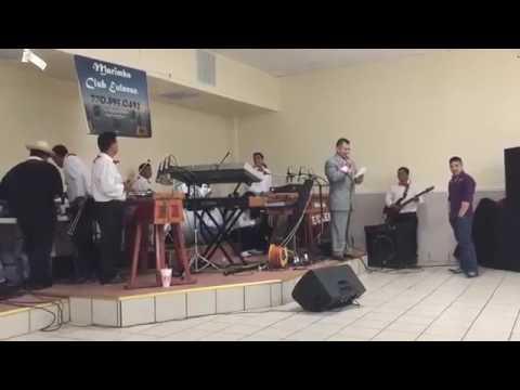 Marimba Club Eulense con Violin en Dalton Georgia