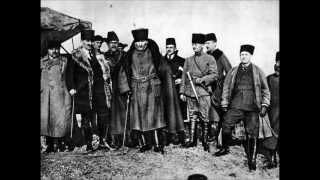 Atatürk'ün  en sevdiği türkülerden biri eşliğinde bilinmeyen fotoğrafları