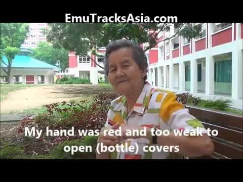 Arthritis Hand Pain, Rheumatoid Arthritis Treatment, Cure Arthritis Singapore, Emu Oil Singapore