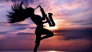3 HOURS Romantic Relaxing music   Saxophone     Background   Spa   Healing   Sex