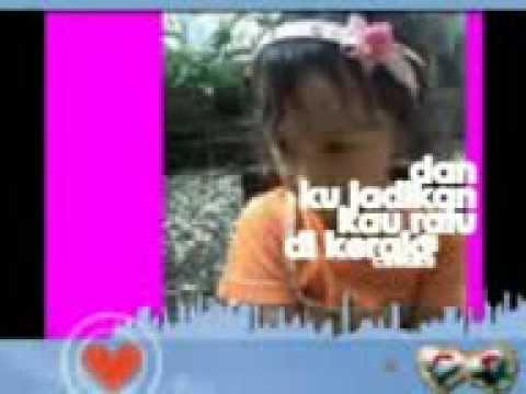 Mimpi Ter indah Cinta Uya Kuya with lyrics.3gp