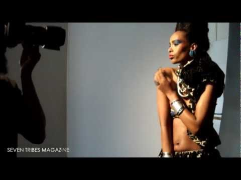 Seven Tribes Magazine: Making of Exodus Issue pt.4