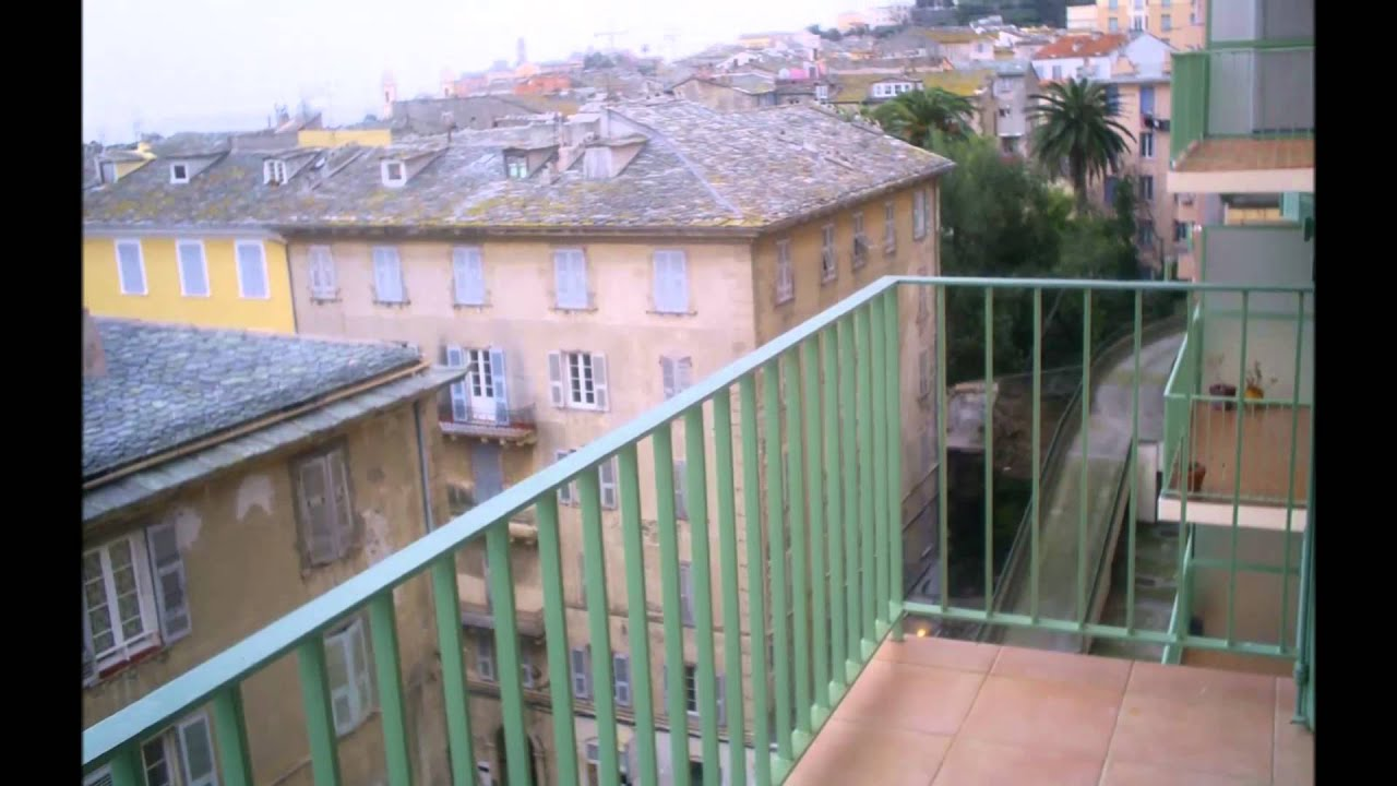 Appartement F2 F3 A Louer Appartement F3 Bastia Centre Residence Miot