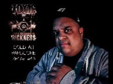 DJ FREEZE COLD AS HARDCORE SHOW #48 ON TOXIC SICKNESS FEBRUARY 2017