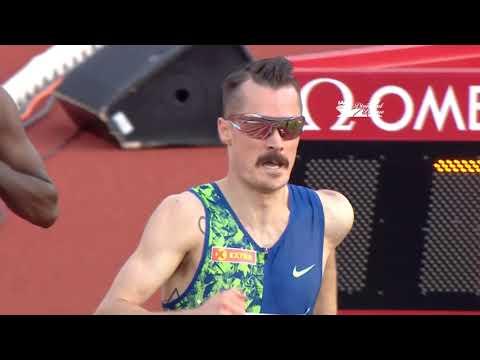 Oslo Diamond League 2019 - All races