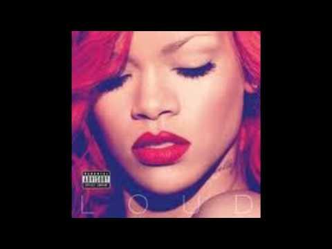 Rihanna   Man Down slowed down