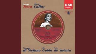 Tosca (2002 Remastered Version) , Act III: Andante sostenuto... (Orchestra) Io de