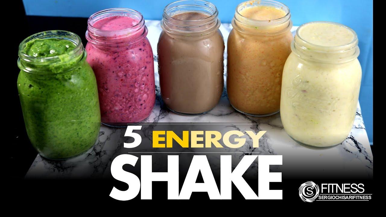 il miglior shake detox per dimagrire