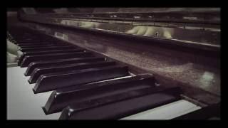 【鋼琴】田馥甄-看淡 (電視劇一把青片頭曲)