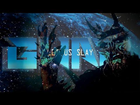 GWAR - Let Us Slay (OFFICIAL VIDEO)