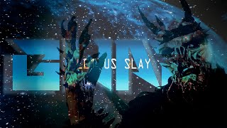 "GWAR ""Let Us Slay"" (OFFICIAL VIDEO)"