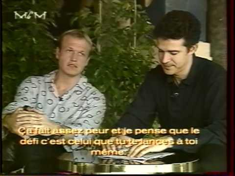 Level 42 - Interview - 1992 - Escale - MCM [Part 2/3]