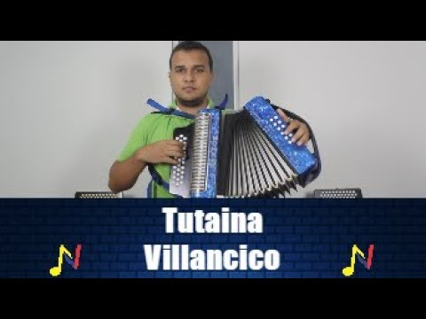 Tutorial Acordeon Tutaina