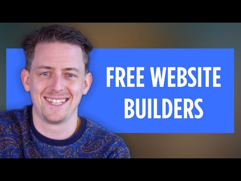 HOW TO MAKE A FREE WEBSITE FOR YOUR BUSINESS from YouTube · Duration:  16 minutes 25 seconds