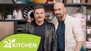Dostlarla Yemek Aşkına   Mehmet Turgut