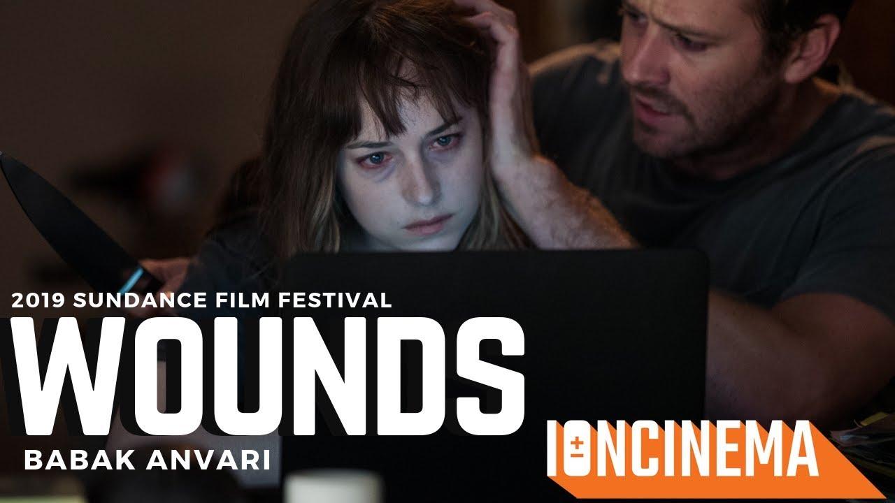 Wounds Film Erklärung