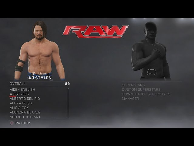 WWE 2K17 Roster: Most Underrated Superstars in the Game