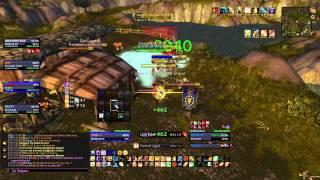 Hawk Gaming Ventrilo drama: Roidragelol & Twigzqt (1 of 2)