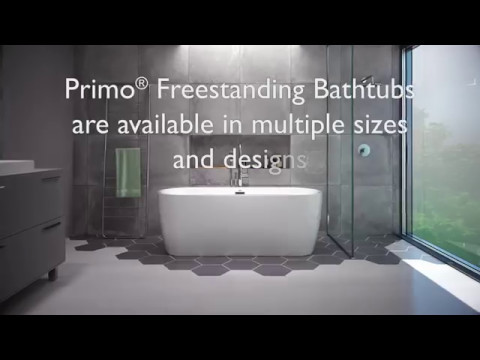 The Primo® Collection By Jacuzzi Luxury Bath