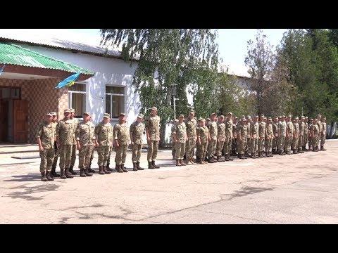 Військове телебачення України: Відновлення військових частин у Сараті на Одещині