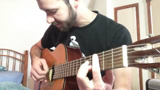 Remember the Name by Fort Minor (Guess the Song #2) (Guitar and Beat Boxing Cover)