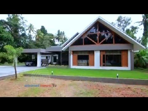 European style 3 Bed Room Home in Koonammavu | Dream Home 30 JULY 2016