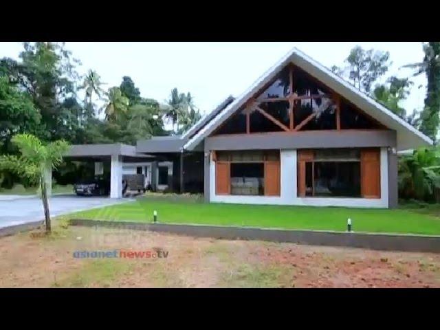 European style 3 Bed Room Home in Koonammavu | Dream Home 30 JULY 2016