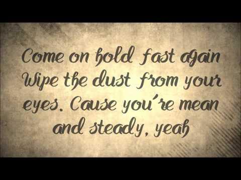 Joshua Hyslop - The Spark (Lyrics Video)