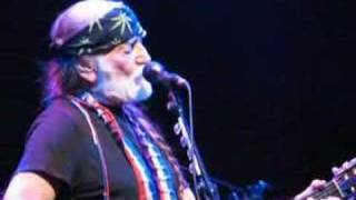 Willie Nelson - I Gotta Get Over You Again - New Album 2008