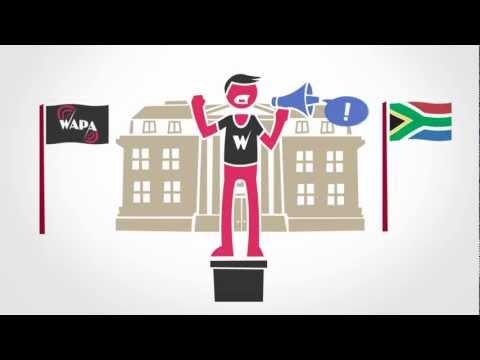 What is WAPA?