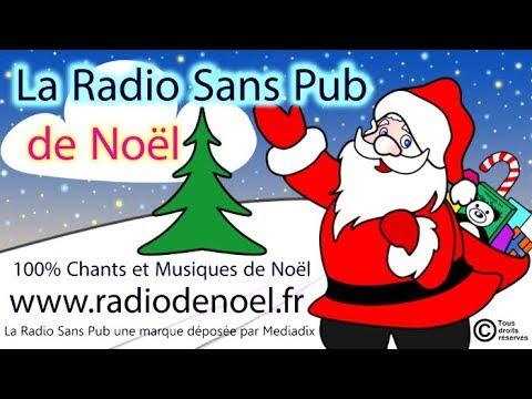 La radio sans pub noel youtube - Radio accordeon sans pub ...