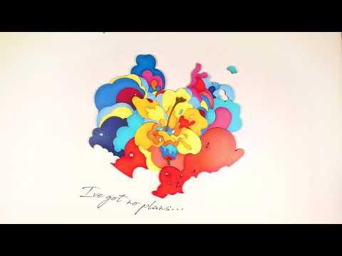 Jason Mraz - No Plans (Official Lyric Video)