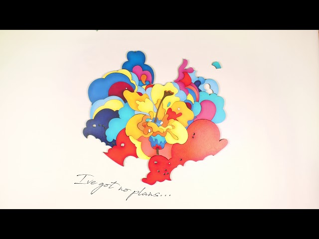 Jason Mraz - No Plans [Official Lyric Video]