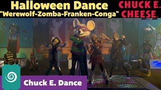 Werewolf-Zomba-Franken-Conga | Chuck E. Dance | Halloween