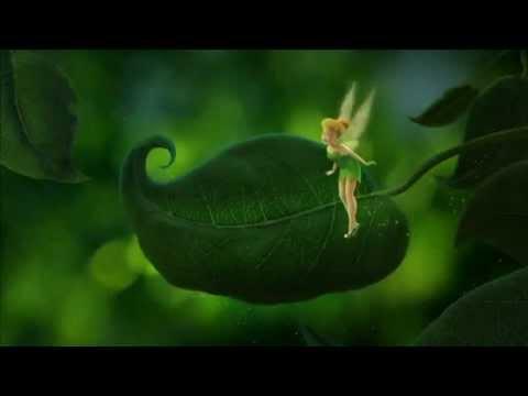 Trilli e le Disney Fairies -- Gli incubi di Vidia