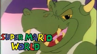 Super Mario World 405 - King Scoopa Koopa//Battle Of The Baseball Know-It-Alls
