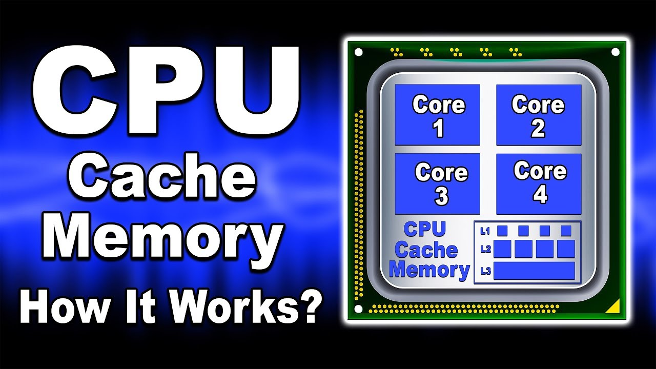 What is CPU Cache? (Hindi) | K...